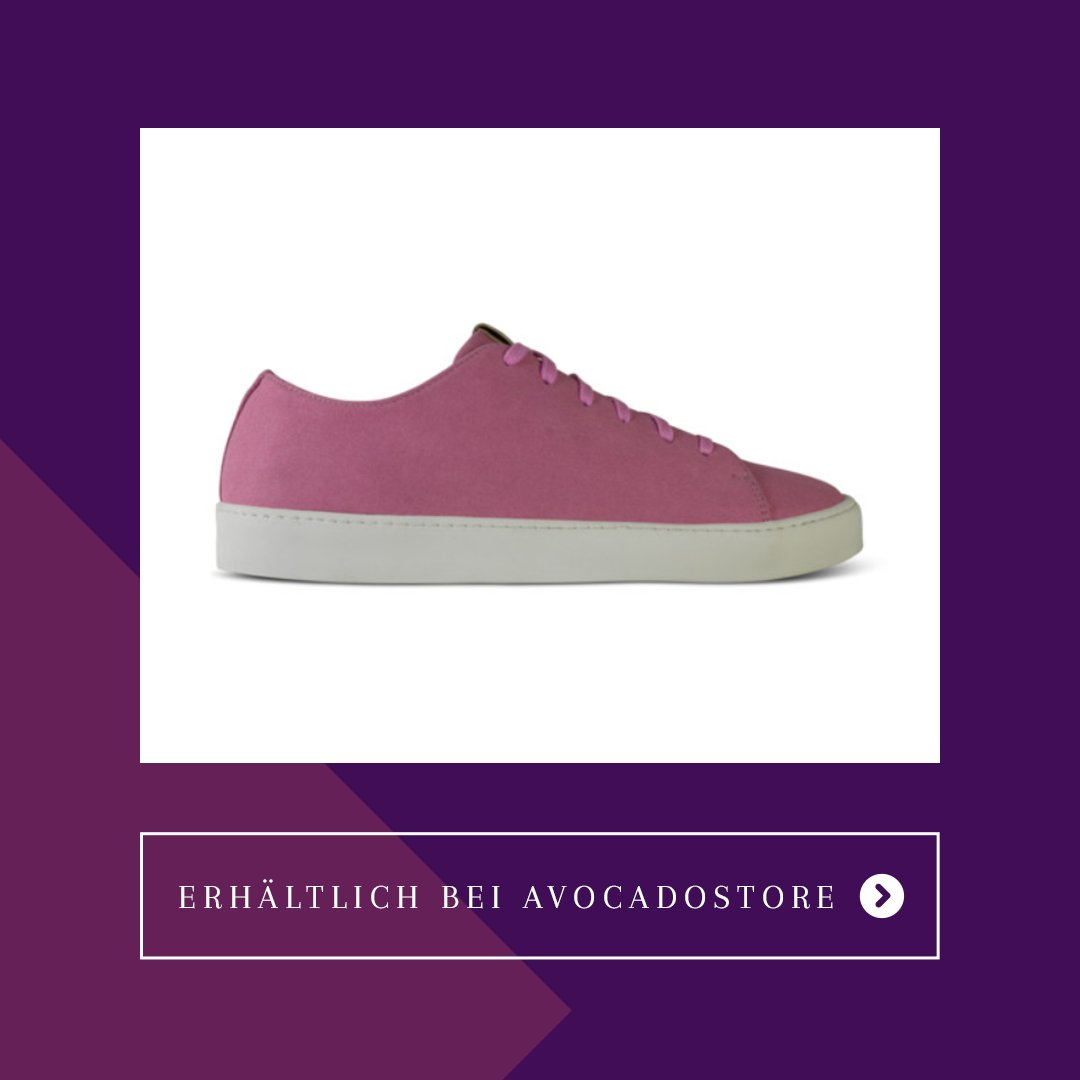 ekn nachhaltige sneaker