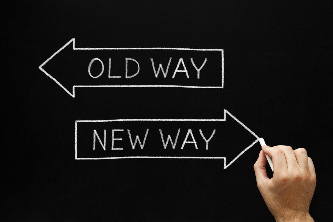 Gewohnheiten ändern - Motivation