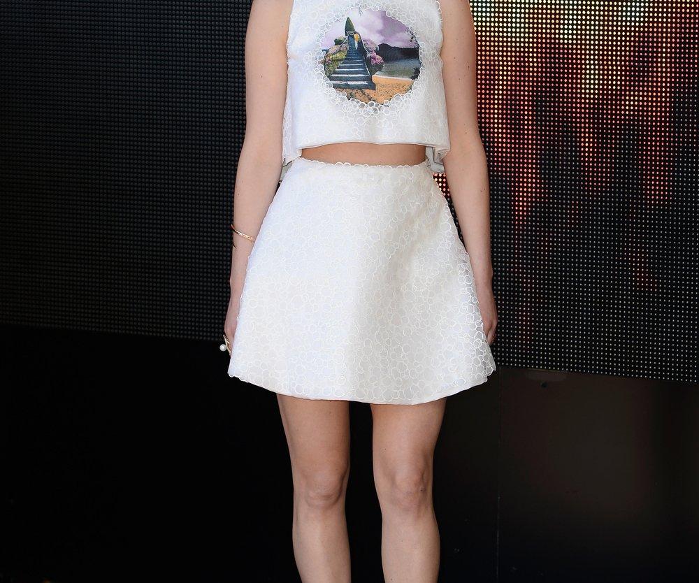 Jennifer Lawrence als Krankenschwester?