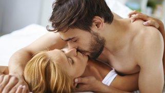 Warum küssen wir mit geschlossenen Augen?