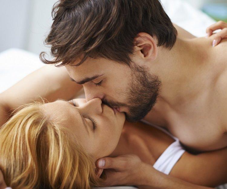 Bedeutet für was mann einen zungenkuss ein Wie Küssen