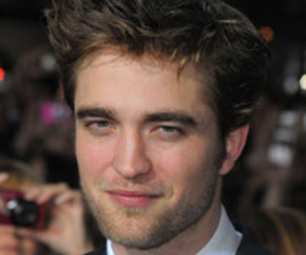 Robert Pattinson: Nicht nur ein furchtloser Vampir
