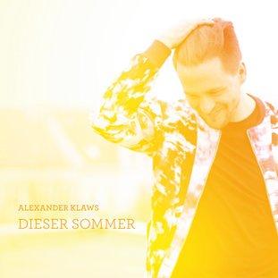 Alexander Klaws: Dieser Sommer