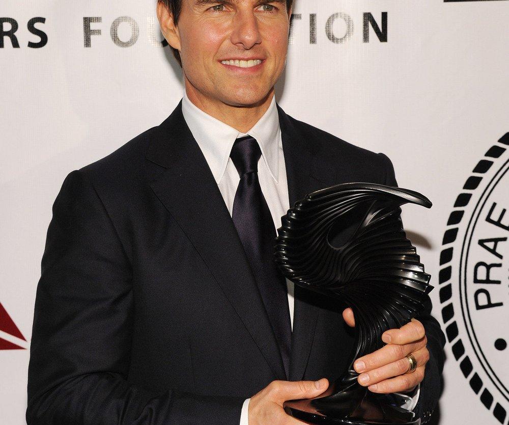 Tom Cruise verdient in Hollywood am meisten