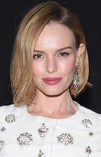 Kate Bosworth: Inverted Bob