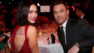 Megan Fox muss Brian Austin Green Unterhalt zahlen