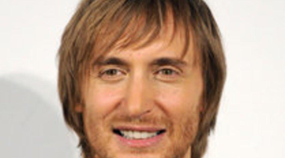 David Guetta: 5 Grammy-Nominierungen