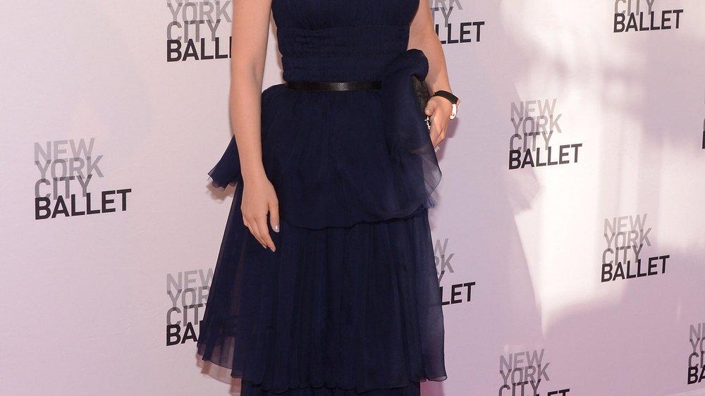 Natalie Portman hat Angst vor dem roten Teppich