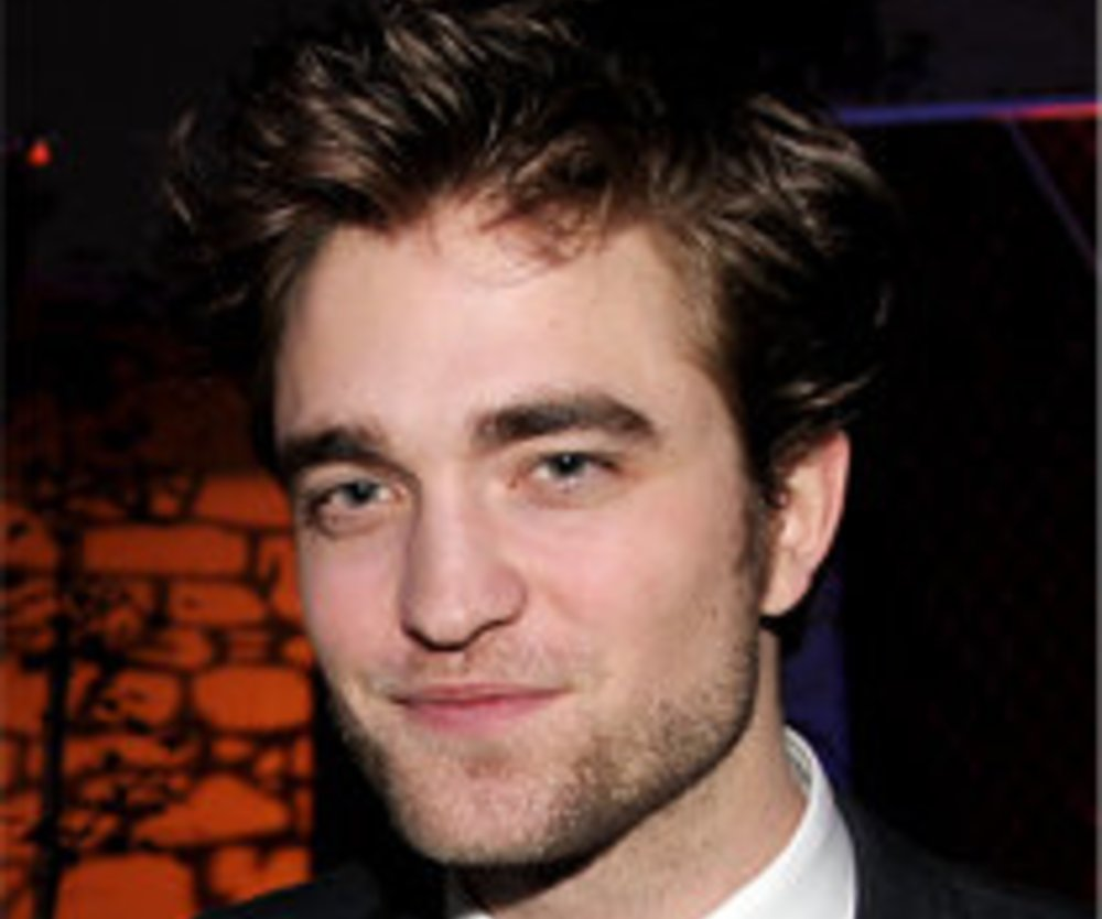 Robert Pattinson: Lob von Pierce Brosnan