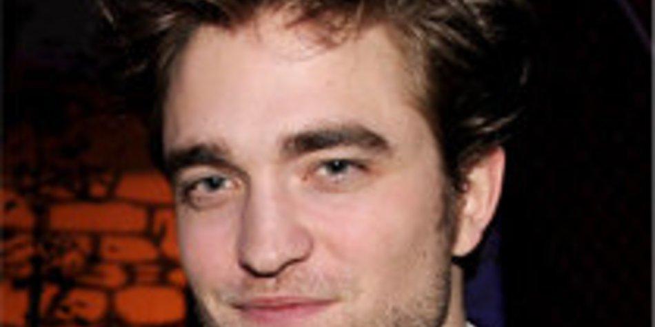 Robert Pattinson: Lob von Pierce Brosnan