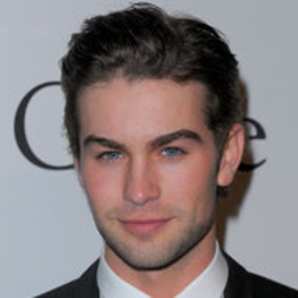 Chace Crawford: Affäre mit Kelly Rutherford?