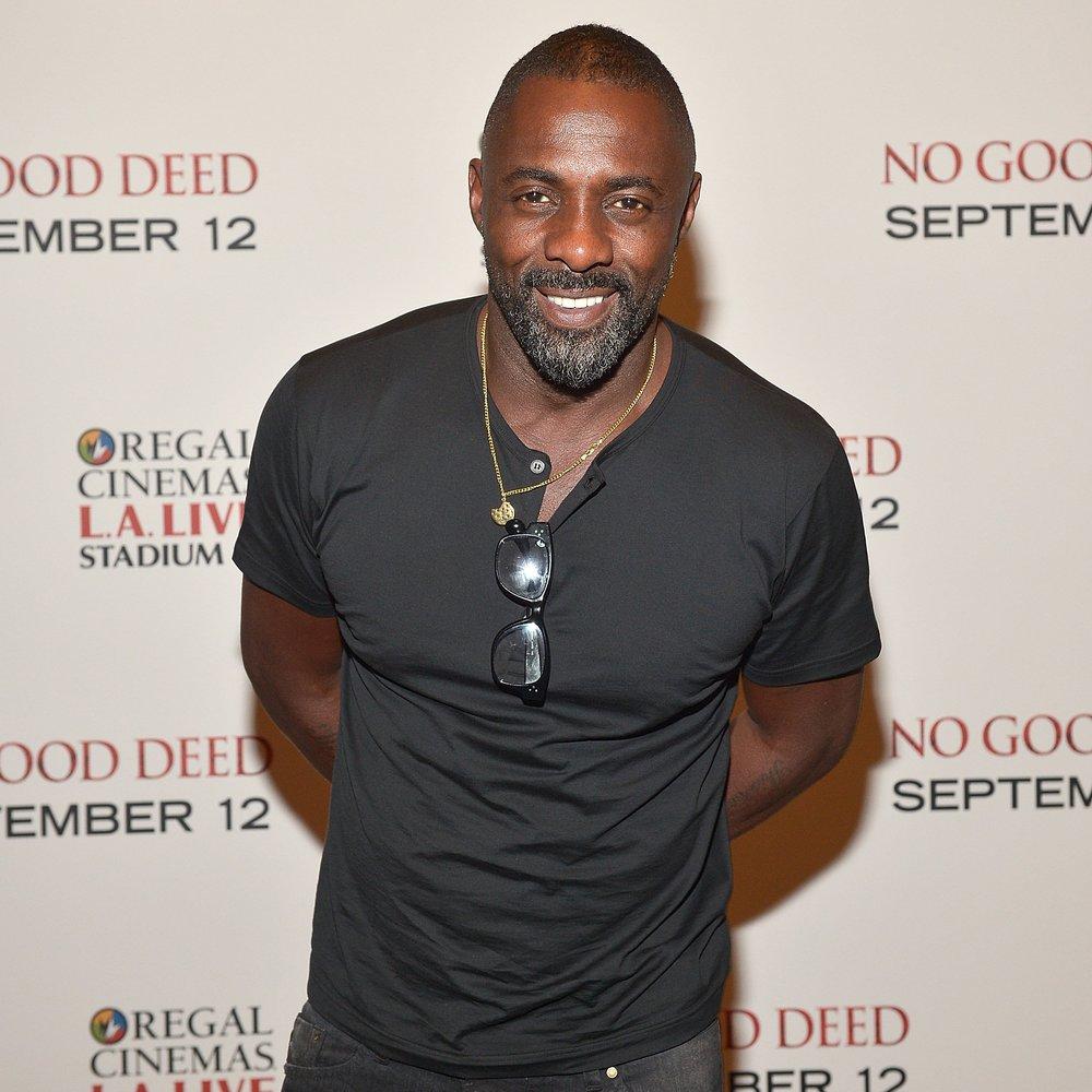 James Bond: Ist Idris Elba nicht schön genug?