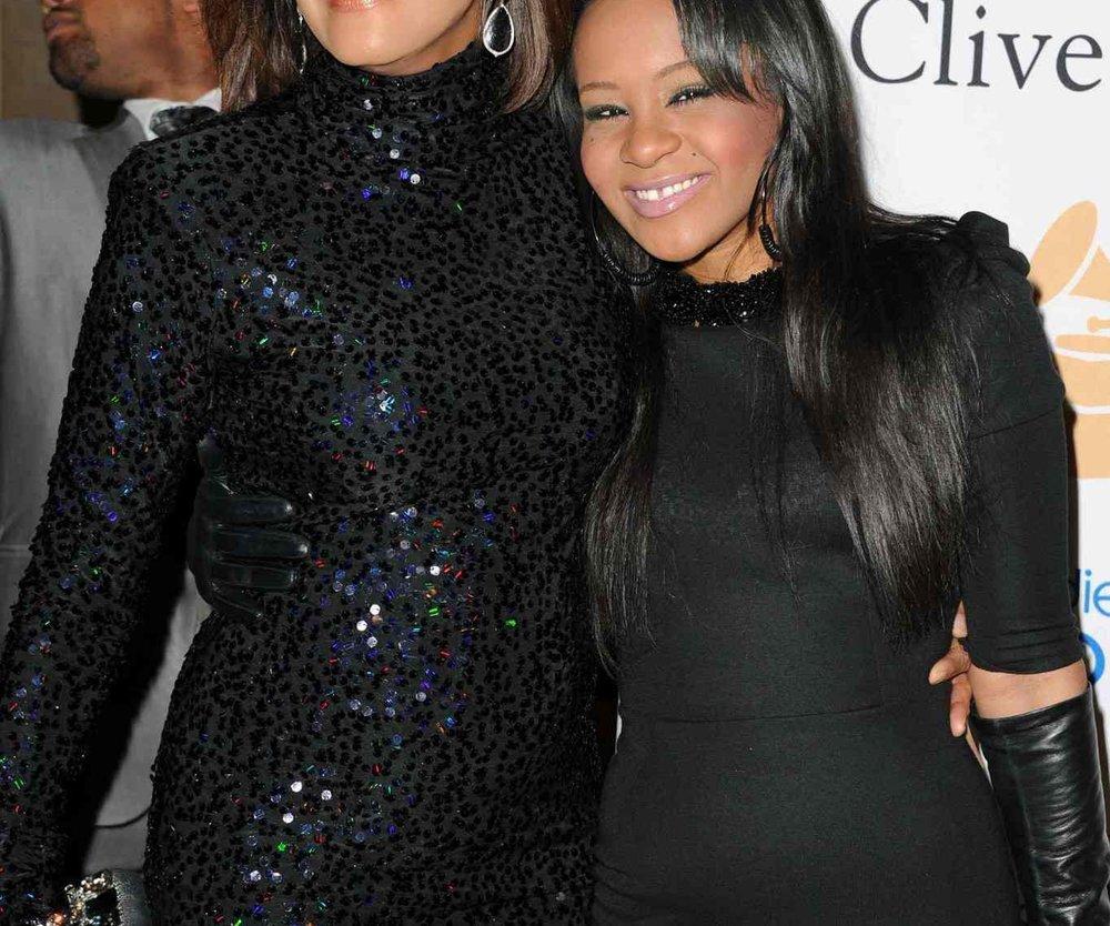 Whitney Houston: Ihre Tochter will neuen Namen