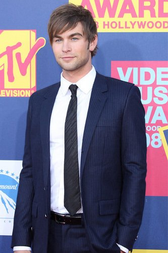 Chace Crawford: MTV Video Music Awards