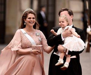 Prinzessin Madeleine: Neue Baby-Details enthüllt!
