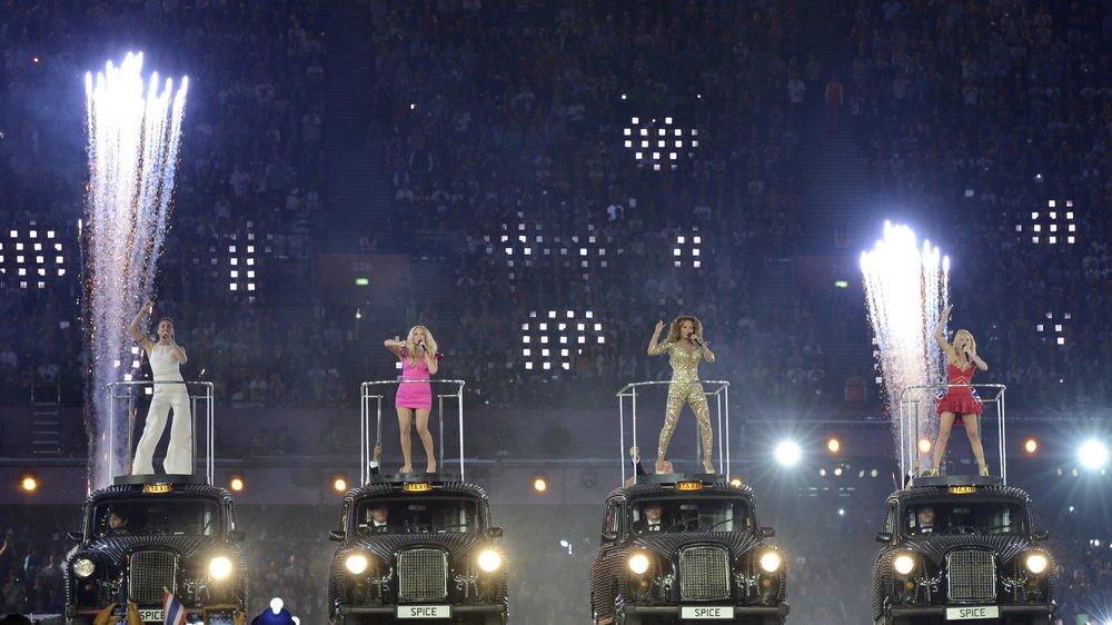 Spice Girls: Mit Musical geht Traum in Erfüllung
