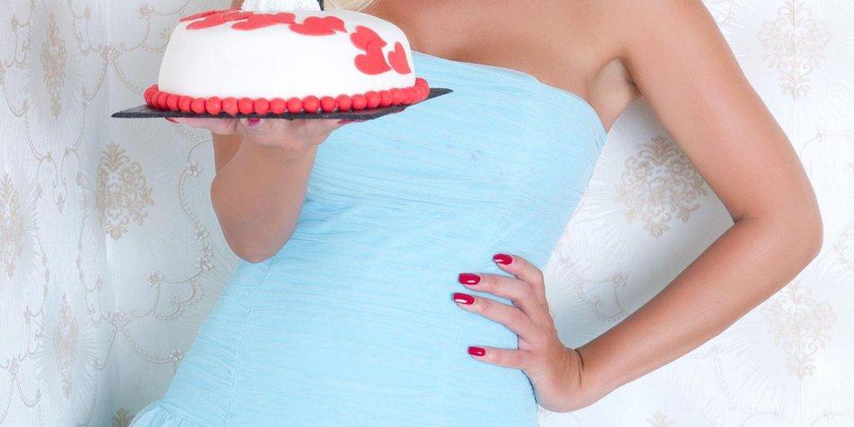 Daniela Katzenberger warnt vor Hochzeitsflirts