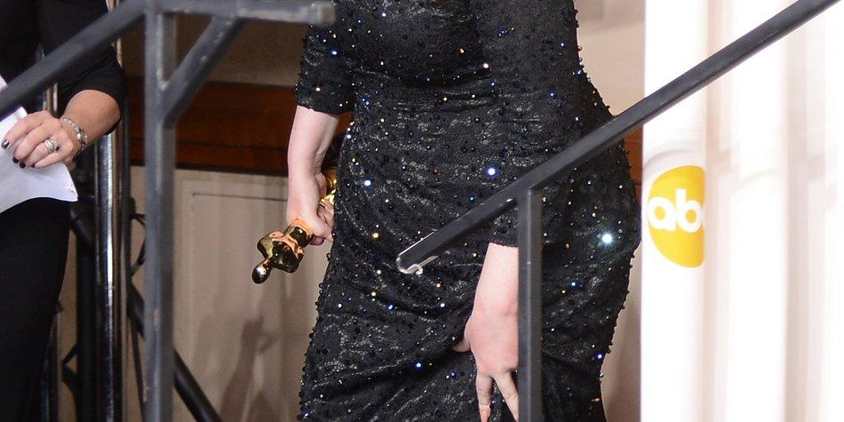 Adele: Hat sie dank Karl Lagerfeld abgenommen?