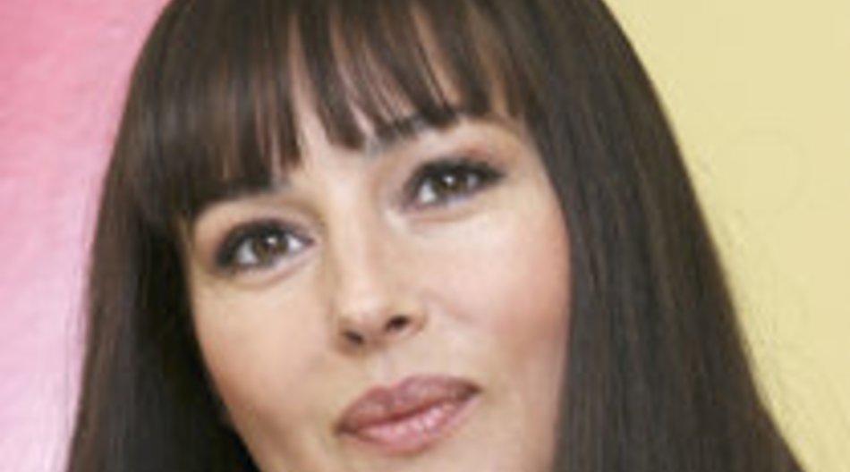 Monica Bellucci: Schwangerschaftsgerüchte