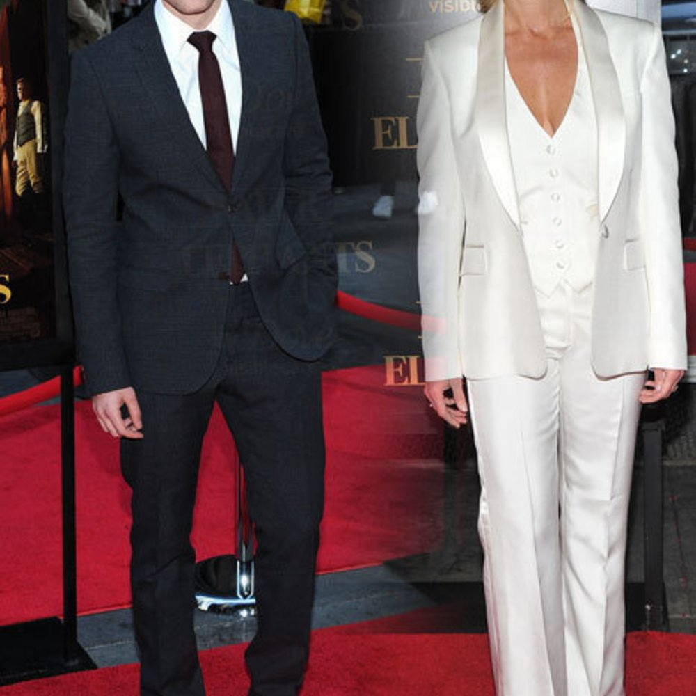 Water for Elephants: Dreier mit Robert Pattinson?