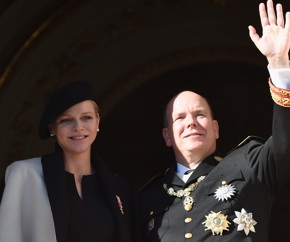 Charlène von Monaco: Die Zwillinge sind da!