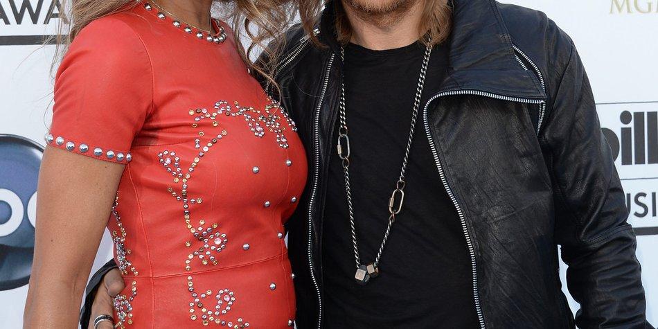 David Guetta: Seine Ehe ist zu Ende