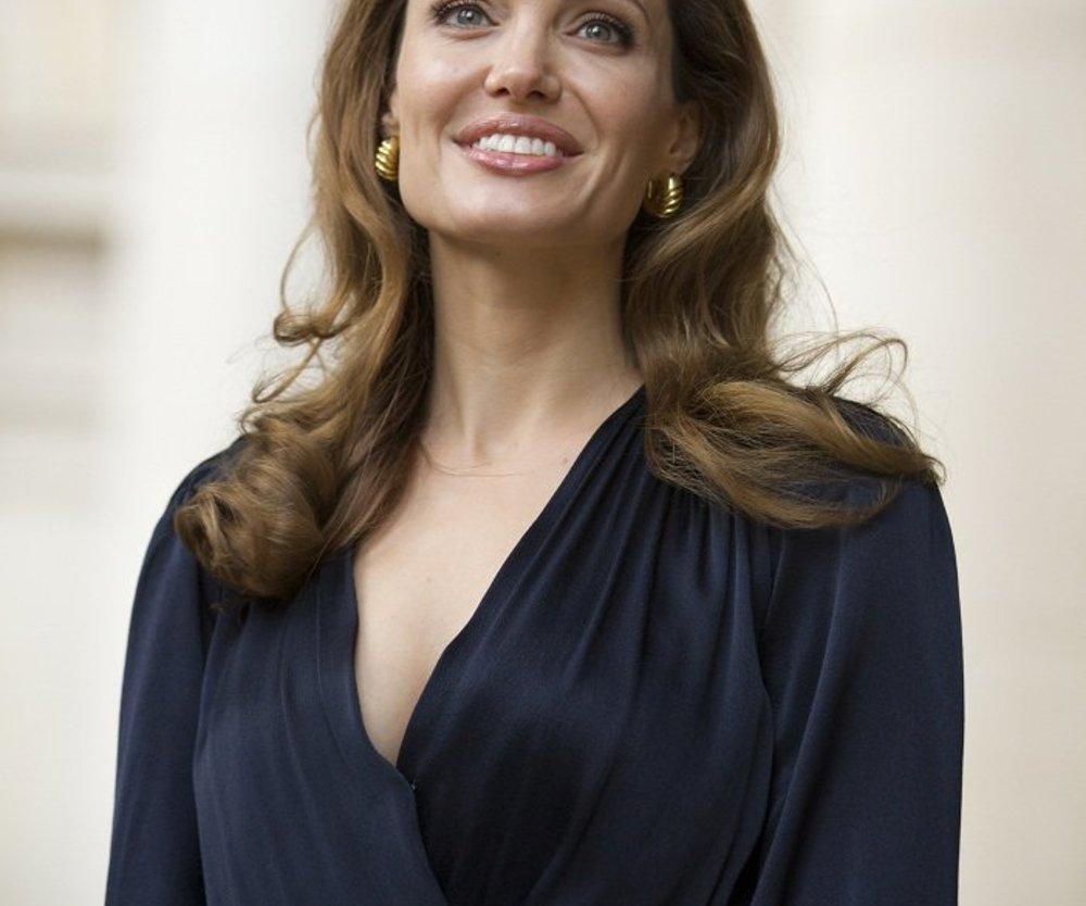Angelina Jolie: Ihr Mut rettet Leben