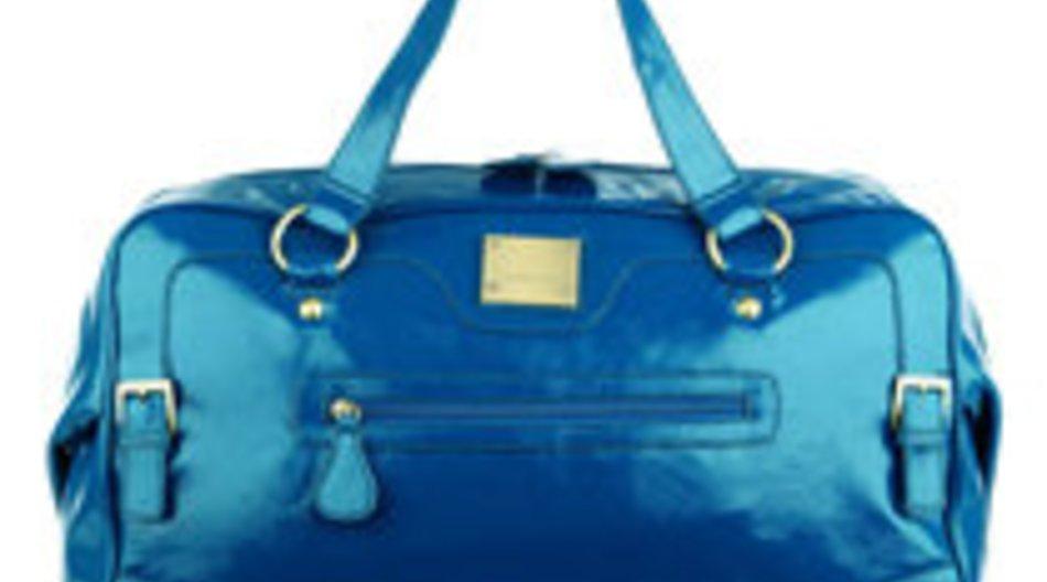 Viel Platz – XXL-Bags liegen im Trend