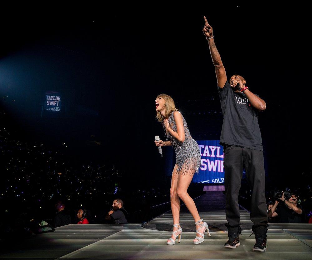 Taylor Swift bekommt eine besondere Auszeichnung