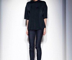 New York Fashion Week 2013: Victoria Beckham setzt auf Tweed