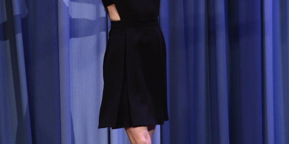 Emma Stone rockt sich in unsere Herzen