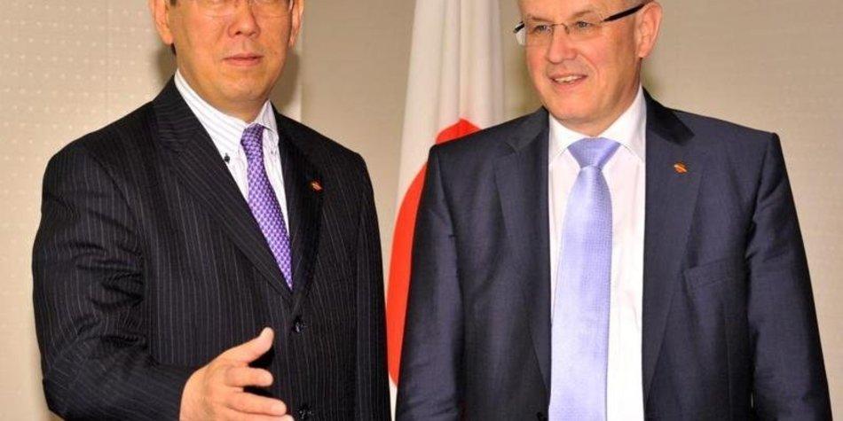 Elterngeld: CDU-Chef zweifelt