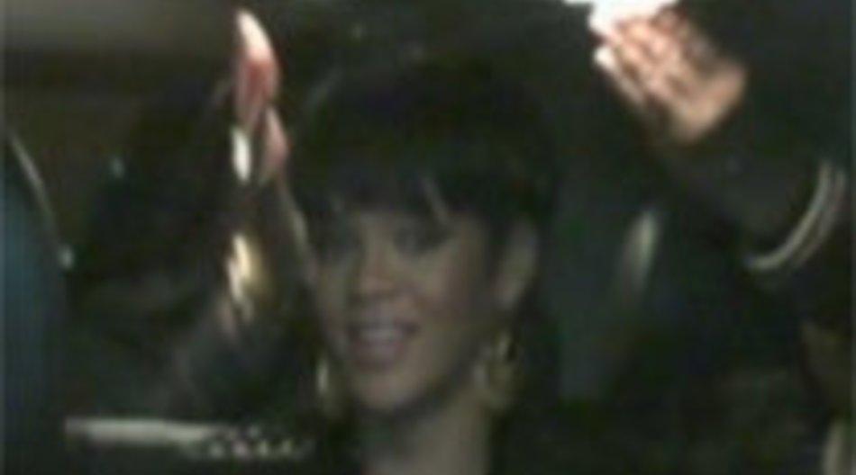 Wird Rihanna bald heiraten?
