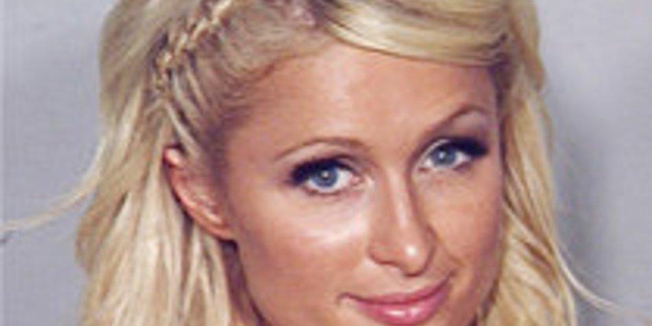 Paris Hilton bekommt Hausverbot