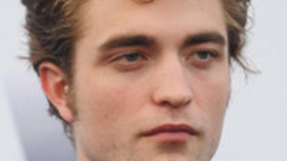 Robert Pattinson: Laudator bei den Golden Globes