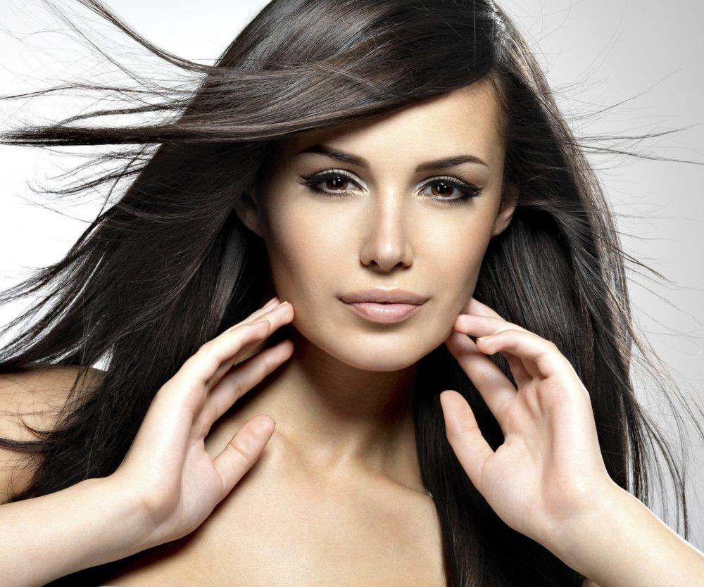 Welche Strähnen Passen Zu Braunen Haaren Desiredde