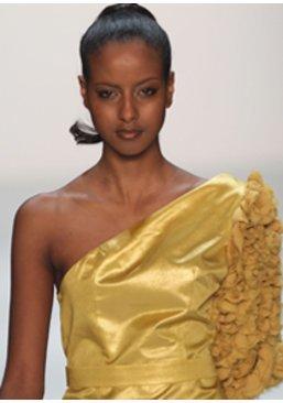 Germanys Next Topmodel: Sara Nuru