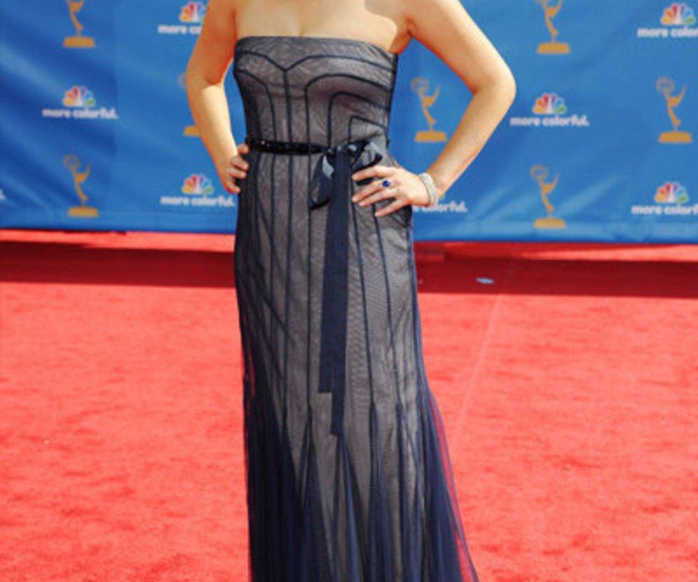 Emmy 2010: Anna Gunn