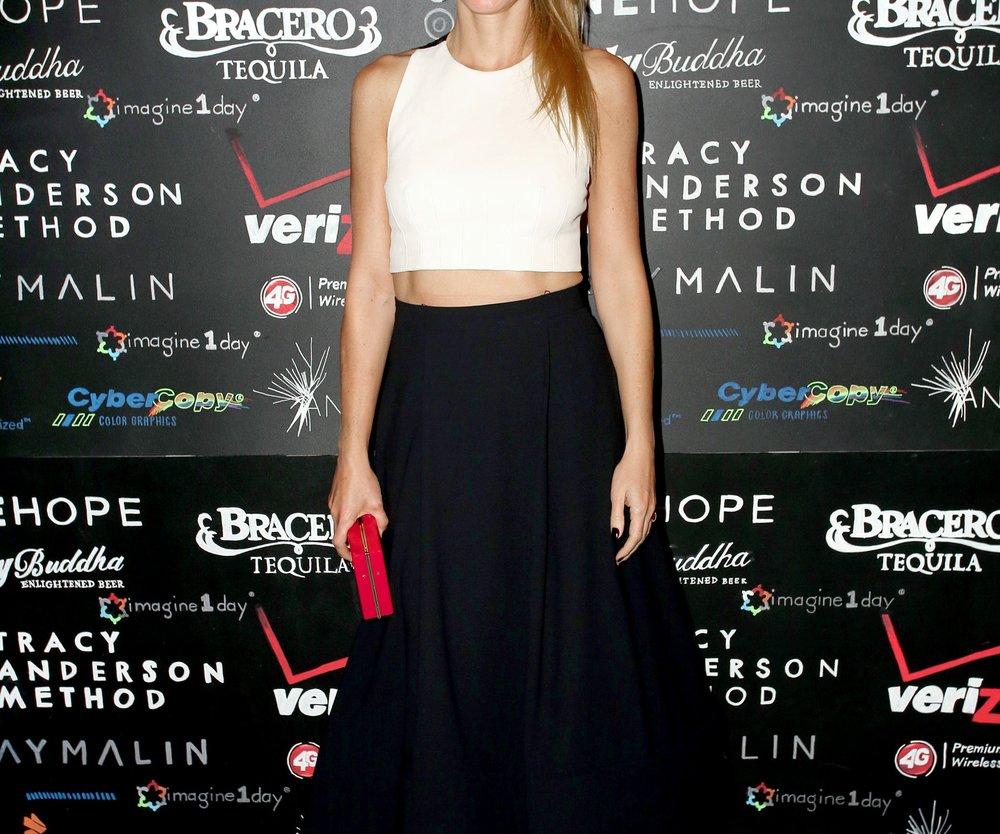 Gwyneth Paltrow bricht ihr Schweigen