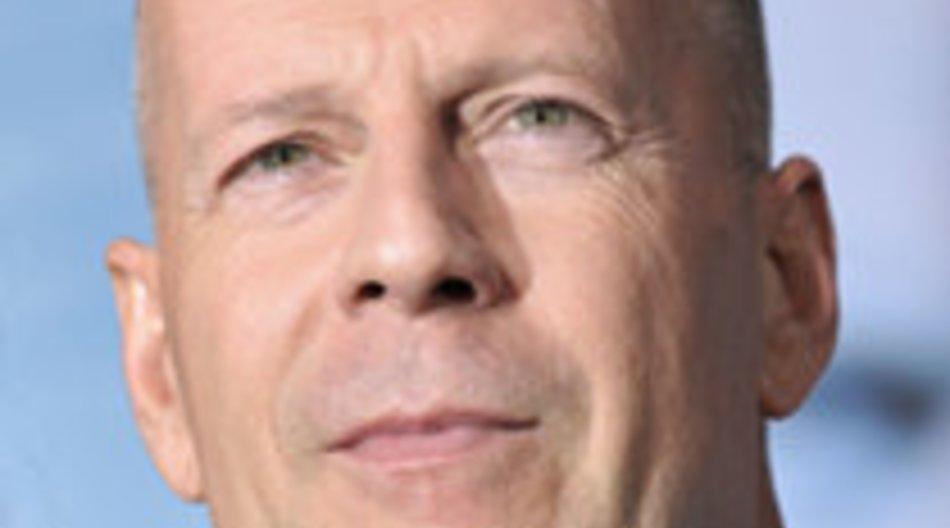 Bruce Willis will Wodka-Hersteller retten