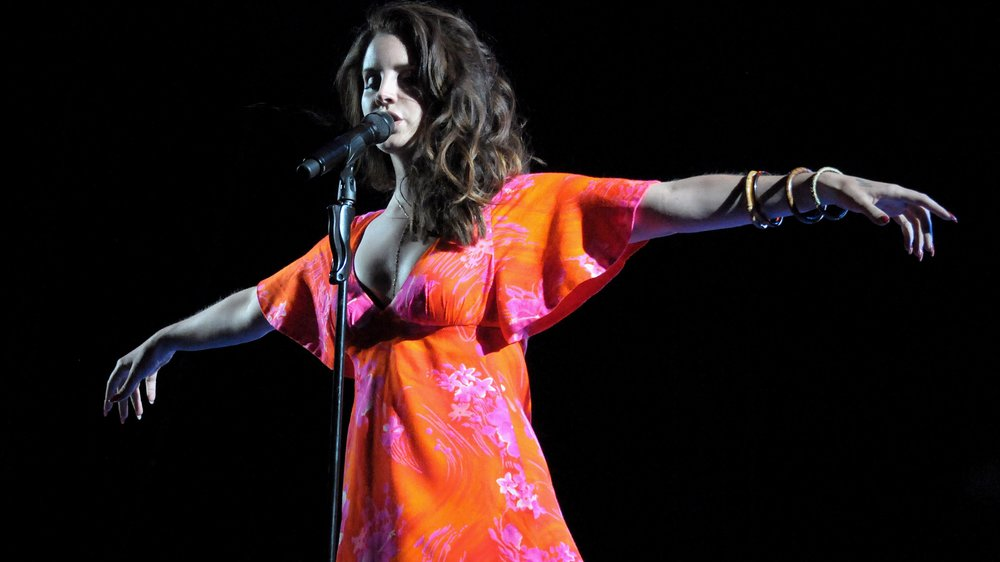 Ist Lana del Rey wieder solo?