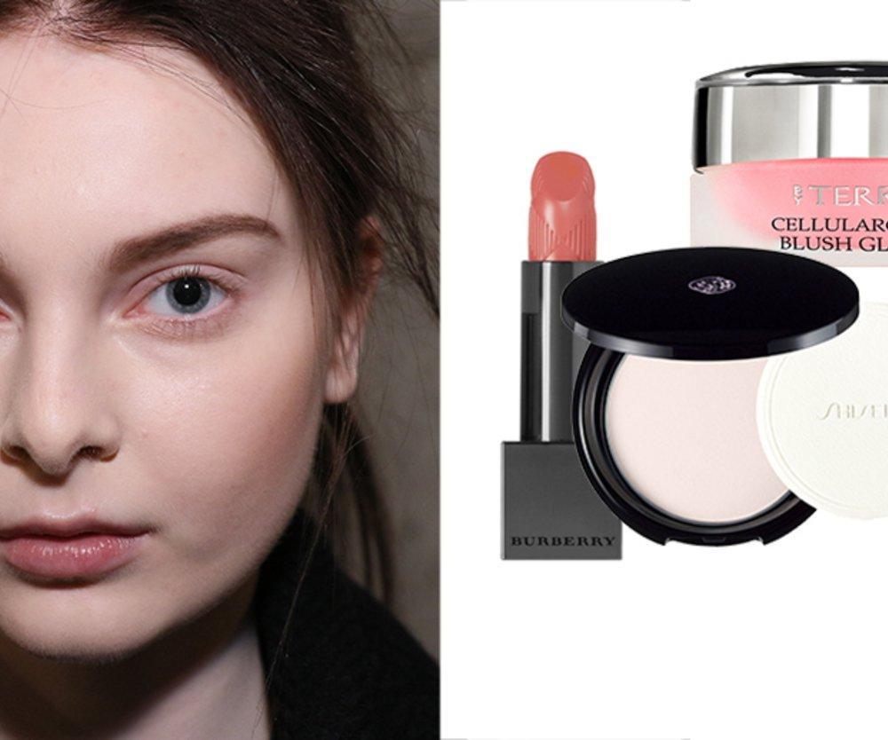 Burberry, Shiseido, By Terry, Giorgio Armani