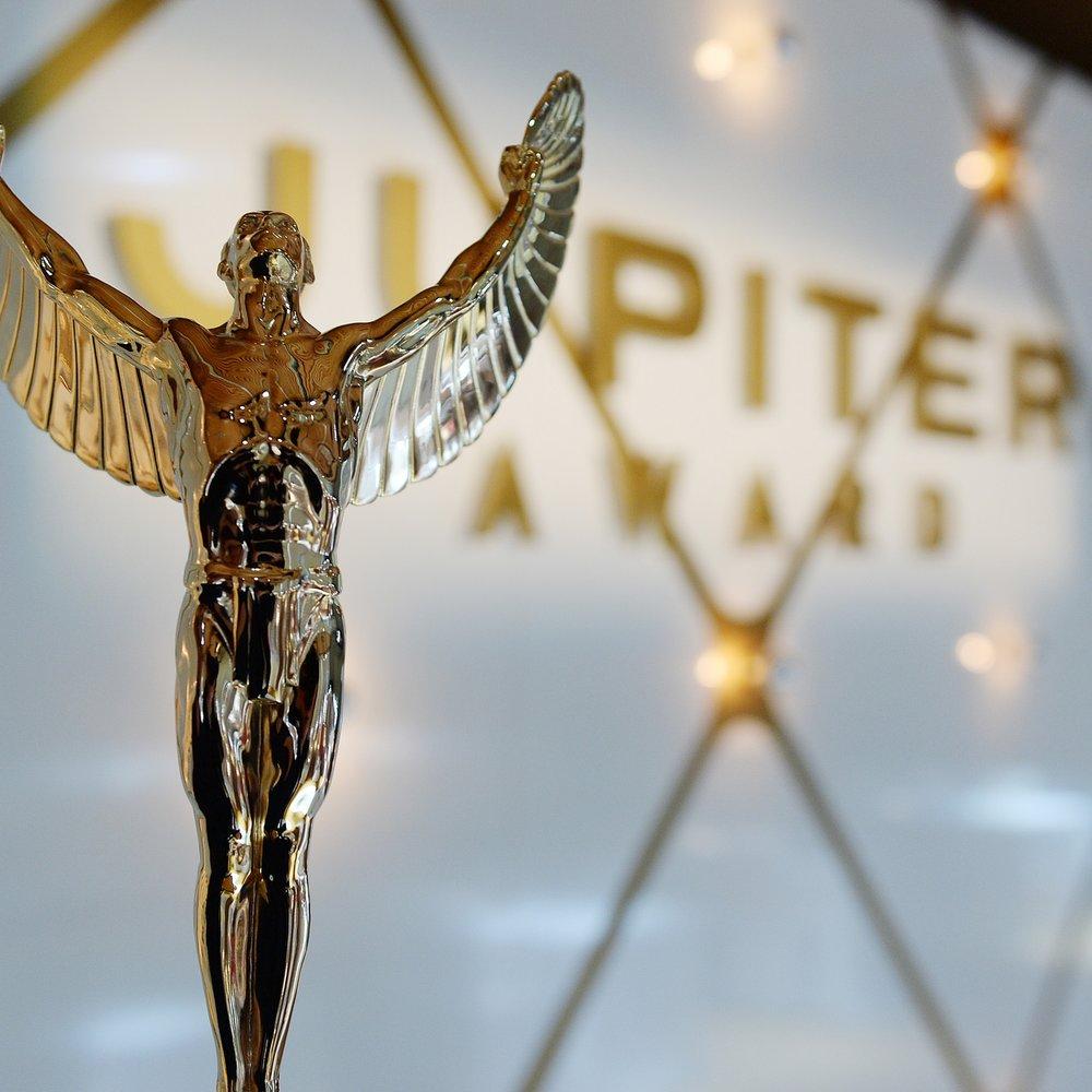 Jupiter Award Verleihung