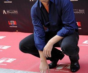 Javier Bardem als verfolgter Künstler