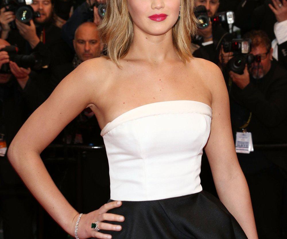 Jennifer Lawrence: Der Ruhm verändert alles!