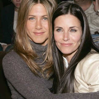 "Courteney Cox plant ein ""Friends""-Comeback"