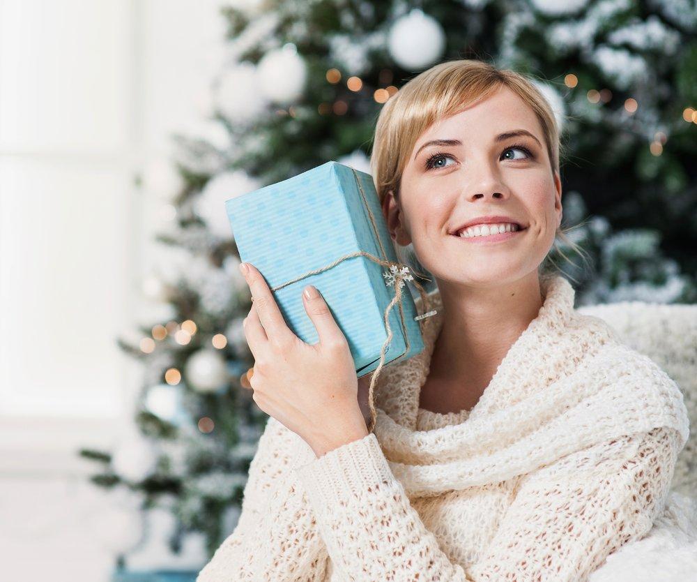 wichtig Weihnachtsgeschenke