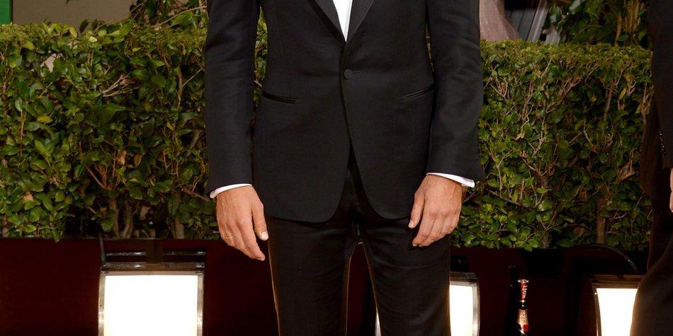 Bradley Cooper: Er liebt Preisverleihungen