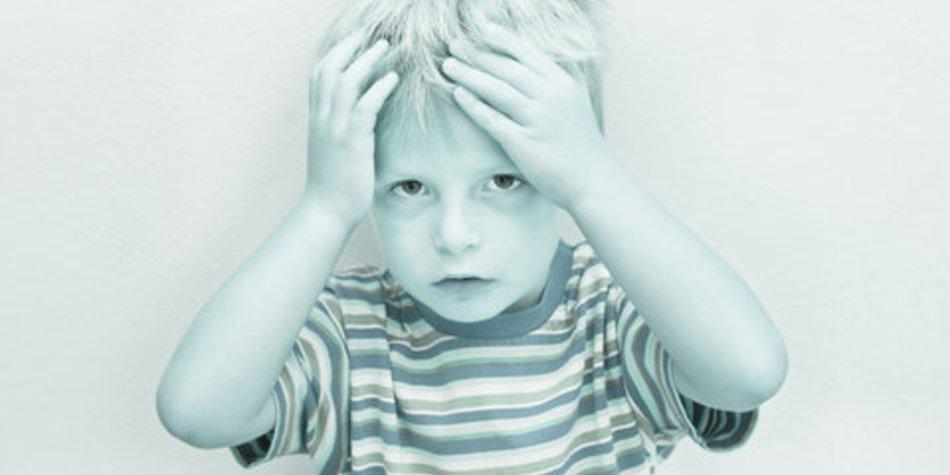 Freizeitstress macht Kinder krank