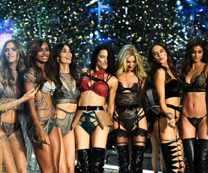 Keine Plus-Size-Models bei Victoria's Secret
